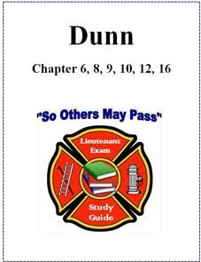 NEWLY RELEASED - Dunn - Chapters 6,8,9,10,12,16