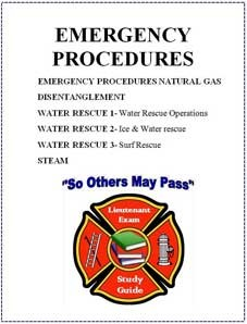 NEW BREAKDOWN - EMERGENCY PROCEDURES