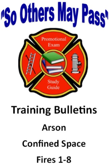 Arson & Confined Space Fires