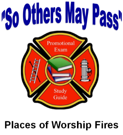 Places of Worship Fires