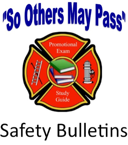 Safety Bulletins